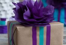 Giftbag / Gift ideas for anytime of the year.  / by Heather Elamon