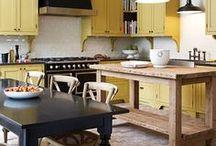 Kitchen / by Heather Elamon