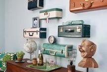Decor/Design  / Home design ideas and decor / by Heather Elamon