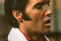 Elvis / by Gavin Koppel