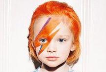 Orange / by Anya Jensen