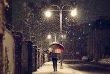Rain / by Anya Jensen