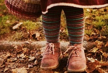 Autumn / by Aurelie Lily