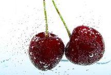 Red / by Anya Jensen
