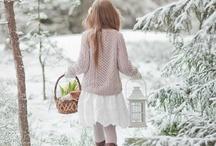 Winter / by Aurelie Lily