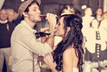 Wedding Ideas / by Meaghan Crowder