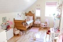 Kids Room 2 / by Aurelie Lily