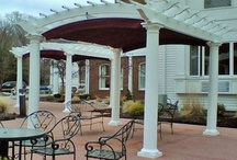 Shady Days: Canopies & Gazebos / by Walpole Outdoors