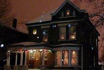 Dream Homes / by Cynthia Michaels