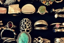 Baubles & Bits / Accessories I'd like to purchase. / by Miranda Hale