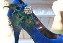 Shoes / by Dena Ross