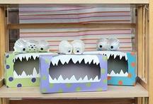 Chasing Paper / DIY paper crafts. / by Miranda Hale