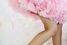 Pink / by Anya Jensen