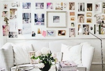 decor / by Kait Edgin