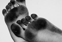 Black & White / by Anya Jensen