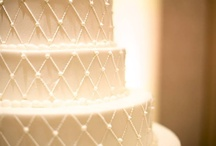 Wedding Cake Ideas / by Andrea Walker
