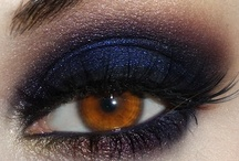 Makeup Session / by Miranda Hale
