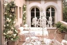 Romantic Outdoor Elegance / by Walpole Outdoors