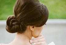 Classy Hairstyles / formal do's / by Melissa Platt
