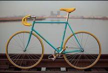 bike cycles. / by Charles Metcalf