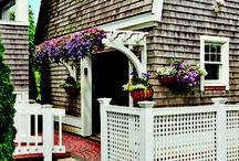 Special Spaces / The latest projects and products for your home and garden from Walpole Outdoors. / by Walpole Outdoors
