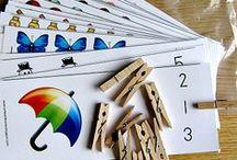 Preschool Crafts & Activities / by Sarah Wright
