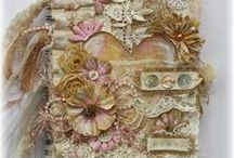 My Crafty Side ☆★☆ / by Cindy Young