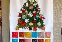 Christmas crafts.... / by Tamera Rotarius