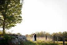 Outdoor Weddings / by WeddingLovely