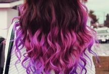 HAIR / by Joaquina Guerrero