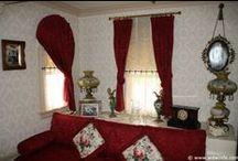 Walt Disney's Apartment / by The DIS
