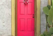 Doors DOORS Doors / by Summer Bosworth