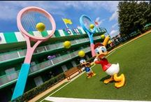 Disney's All Star Sports Resort / by The DIS