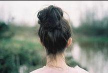 HAIR / by Gabrielle Ouellet Morneau
