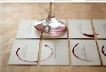 business card / by Gabrielle Ouellet Morneau
