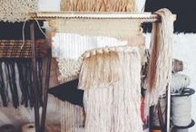 Textile / by Gabrielle Ouellet Morneau
