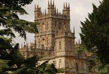 Downton Abbey / by Jan Sebastian