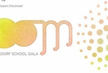 Waldorf Galas / by Cincinnati Waldorf School