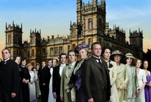 Downton Abbey / by Sunny