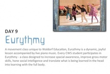 40 Things We Love About Waldorf Education / by Cincinnati Waldorf School