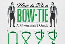 basic instructions / by Heidi Turner