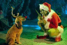 Ho..Ho..Ho..Holiday! / by Marla Stout