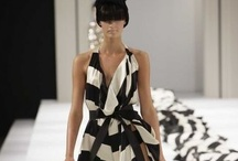 i love fashion. / by Elizabeth Acevedo