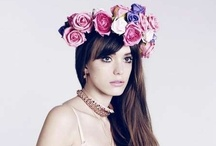 lovely / #Charming #dressup #beautiful / by Ligaya Aline