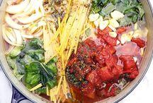 Yummy Food / by Megan Danquah