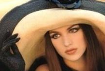 Hat Envy / I just love hats.... / by JoDina .