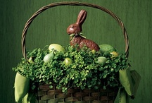 Easter... / by JoDina .
