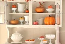 Amazing Autumn / Celebrate autumn with fun crafts and activities, party ideas, yummy treats, delicious meals and more. http://autumnandkids.com / by Joanne Greco