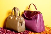 Handbags / by Laura Tarr