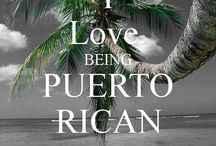 Puerto Rico  / by Maria Rizzo